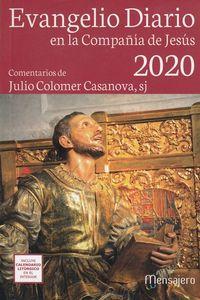 EVANGELIO DIARIO 2020 (PEQUEÑO)