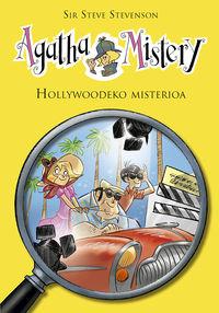 Agatha Mistery - Hollywoodeko Misterioa - Steve Stevenson / Stefano Turconi (il. )