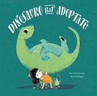 Dinosauro Bat Adoptatu - Jose Carlos Andres / Ana Sanfelipo