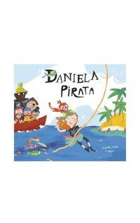 Daniela Pirata - Susanna Isern / Gomez (il. )