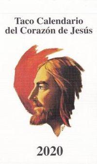 TACO 2020 - CLASICO - CORAZON DE JESUS