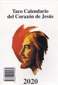 TACO 2020 - PARED - CORAZON DE JESUS