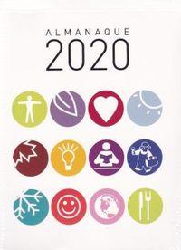 ALMANAQUE 2020