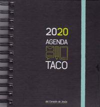AGENDA TACO 2020 - VERDE