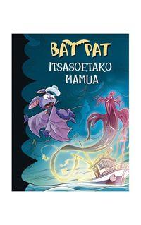 BAT PAT 36 - ITSASOETAKO MAMUA