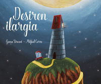 Desiren Ilargia - Gema Sirvent / Miguel Cerro (il. )