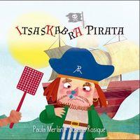 Itsaskabra Pirata - Paula Merlan / Susana Rosique