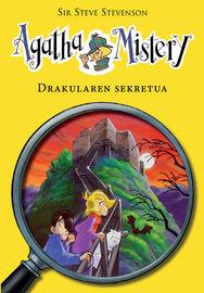 Agatha Mistery - Drakularen Sekretua - Steve Stevenson / Stefano Turconi (il. )