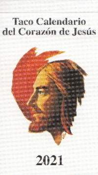 TACO CLASICO 2021 - CORAZON DE JESUS