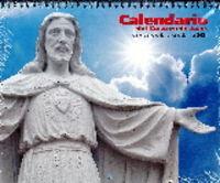 calendario faldillas 2021 - corazon de jesus - Aa. Vv.