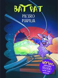 BAT PAT 39 - METRO MAMUA