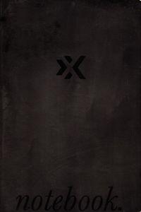 notebook crucesparalelas - Aa. Vv.