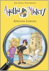 AGATHA MISTERY 18 - AZPILANA LISBOAN