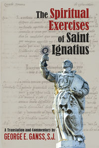 SPIRITUAL EXERCISES OF SAINT IGNATIUS, THE