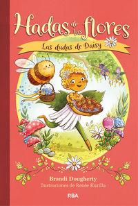 HADAS DE LAS FLORES 1 -LAS DUDAS DE DAISY