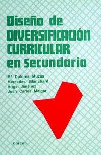 DISEÑO DE DIVERSIFICACION CURRICULAR EN SECUNDARIA