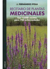 Plantas Medicinales - Jose Fernandez-Pola
