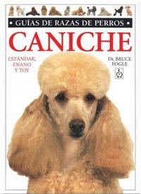 CANICHE - ESTANDAR, ENANO, TOY