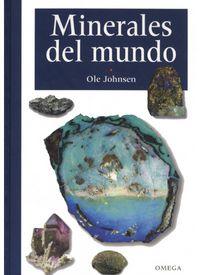 Minerales Del Mundo - Ole Johnsen