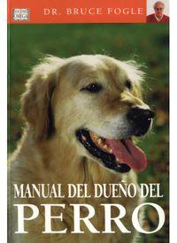 MANUAL DEL DUEÑO DEL PERRO