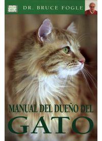 MANUAL DEL DUEÑO DEL GATO