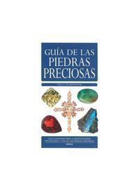 GUIA DE LAS PIEDRAS PRECIOSAS