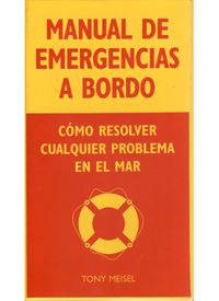 MANUAL DE EMERGENCIA A BORDO