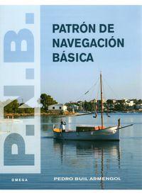 PATRON DE NAVEGACION BASICA