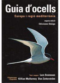 (2 Ed) Guia D'ocells - L. Svensson / K. Mullarney
