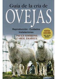 Ovejas - Guia De La Cria De - Paula Simmons / Carol Ekarius