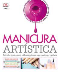 Manicura Artistica - Emily Draher