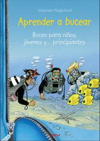 APRENDER A BUCEAR - BUCEO PARA NIÑOS, JOVENES Y... PRINCIPIANTES