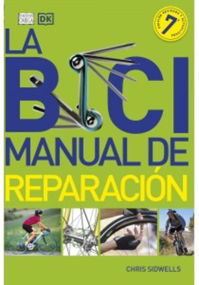 (7 ED) LA BICI - MANUAL DE REPARACION