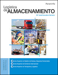 GS - LOGISTICA DE ALMACENAMIENTO