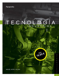 Bach 1 - Tecnologia Industrial I - Miguel Moro Vallina