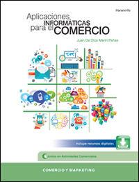 Gm - Aplicaciones Informaticas Para El Comercio - Juan De Dios Marin Peñas