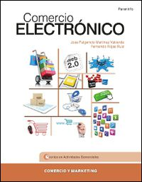 Gm - Comercio Electronico - Comercio Y Marketing - Aa. Vv.