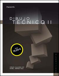 BACH 2 - DIBUJO TECNICO II (LOMCE)