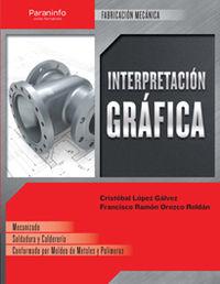 Gm - Interpretacion Grafica - Fabricacion Mecanica - Fco. Jose Marcellan Español