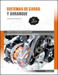 (3 ED) GM - SISTEMAS DE CARGA Y ARRANQUE - TRANSPORTE Y MANTENIMIENTO DE VEHICULOS