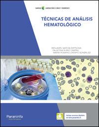 GS - TECNICAS DE ANALISIS HEMATOLOGICOS