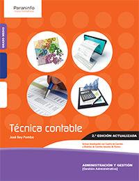 GM - TECNICA CONTABLE (2 ED)
