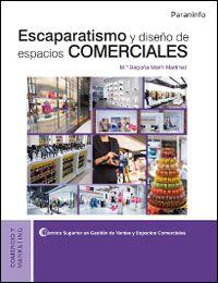 GS - ESCAPARATISMO Y DISEÑO DE ESPACIOS COMERCIALES