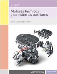 GS - MOTORES TERMICOS Y SUS SISTEMAS AUXILIARES