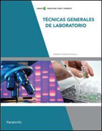 GS - TECNICAS GENERALES DE LABORATORIO