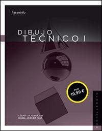 BACH 1 - DIBUJO TECNICO I (LOMCE)