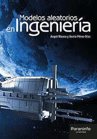 MODELOS ALEATORIOS EN INGENIERIA