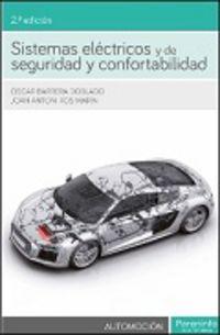 Gs - Sistemas Electricos Y De Seguridad Y Confortabilidad - Joan Antoni Ros Marin / Oscar Barrera Doblado