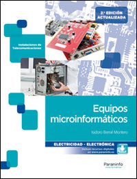 (2 Ed) Gm - Equipos Microinformaticos - Isidoro Berral Montero