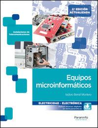 (2 ED) GM - EQUIPOS MICROINFORMATICOS